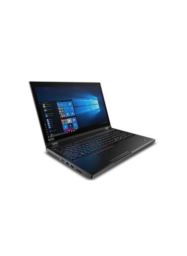 "Lenovo ThinkPad P53 20QN002VTX i7-9750H 16GB 512SSD 4GB 15.6"" W10Pro NB Renkli"